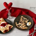 A lazy Pancake Mix Crepes Recipe for any status this Valentine's