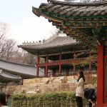Seoul-ful Spring 2016: Greeting the first blooms at Changdeokgung Palace