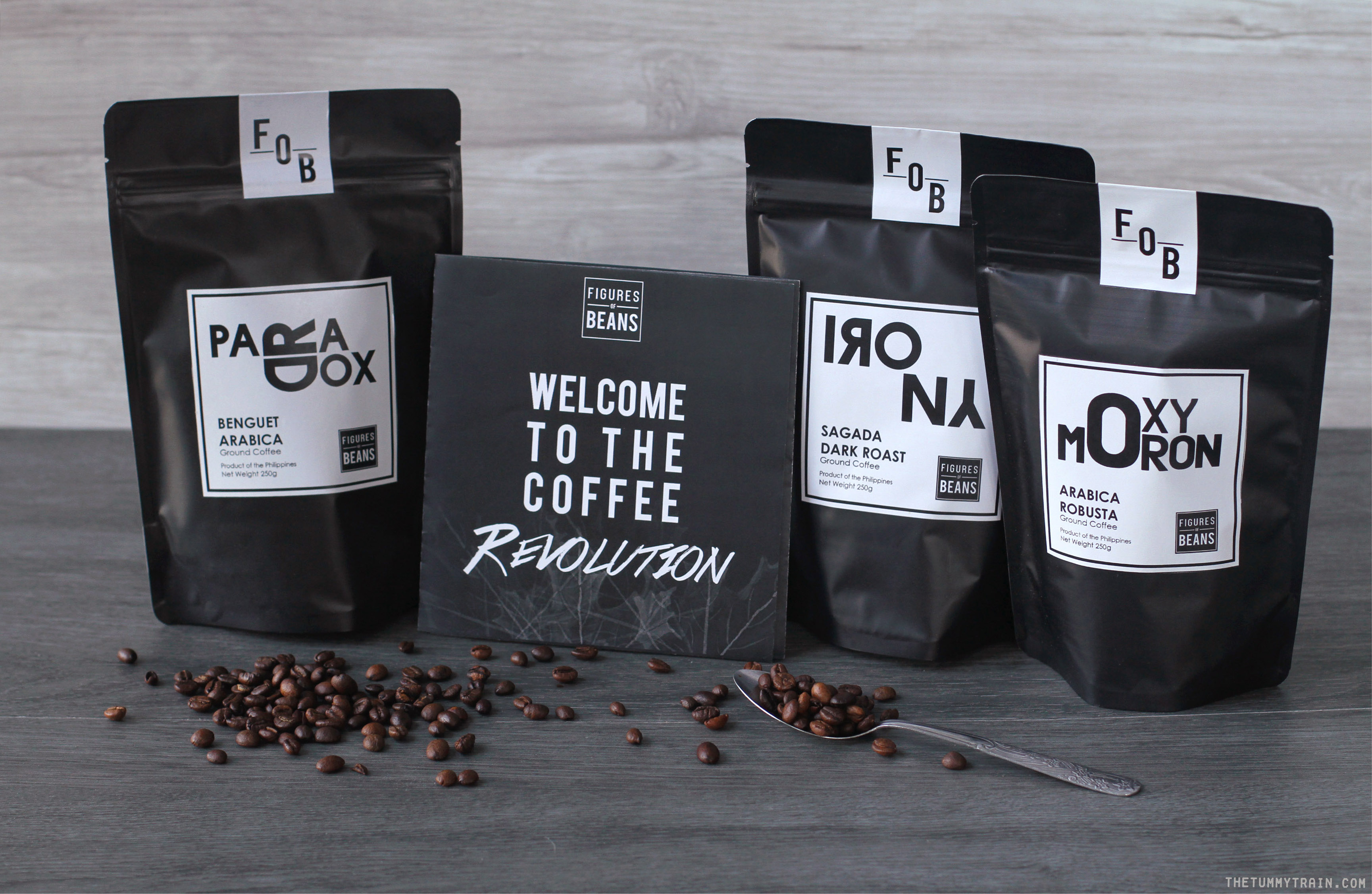 Figures of Beans COVER - Figures of Beans brings coffee from Cordillera straight to your door