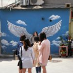 Seoul-ful Spring 2016: A mini exploration of Ihwa Mural Village