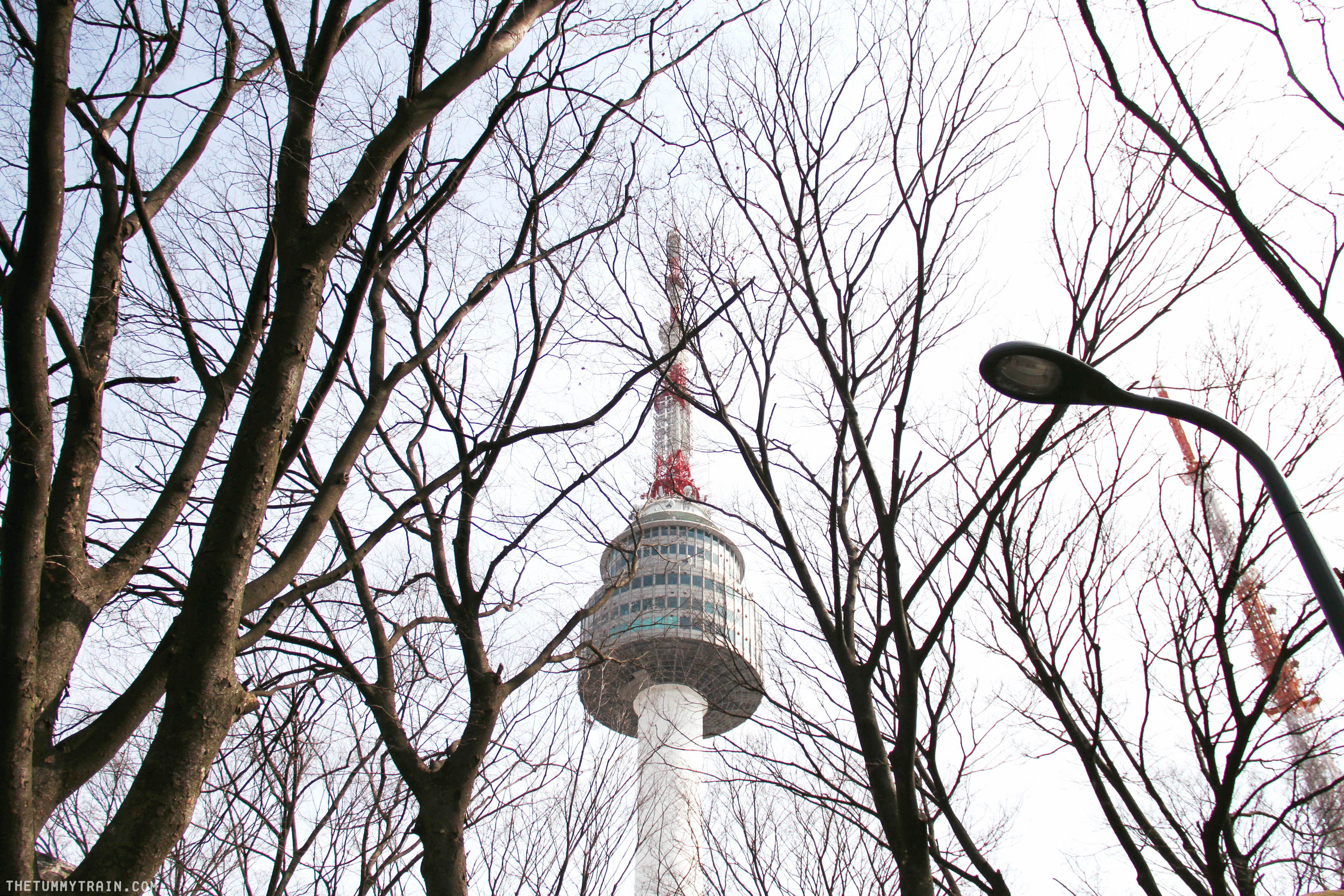 N Seoul Tower COVER - Seoul-ful Spring 2016: Playing Lovers in Korea at N Seoul Tower
