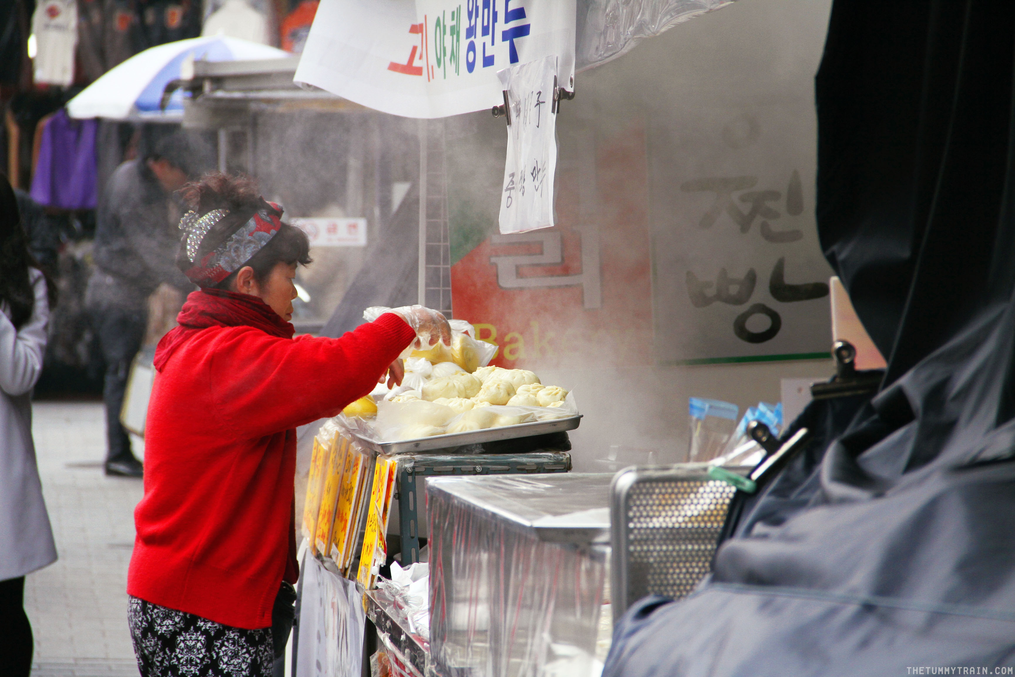 Namdaemun COVER - Seoul-ful Spring 2016: A quick morning run to Namdaemun Market