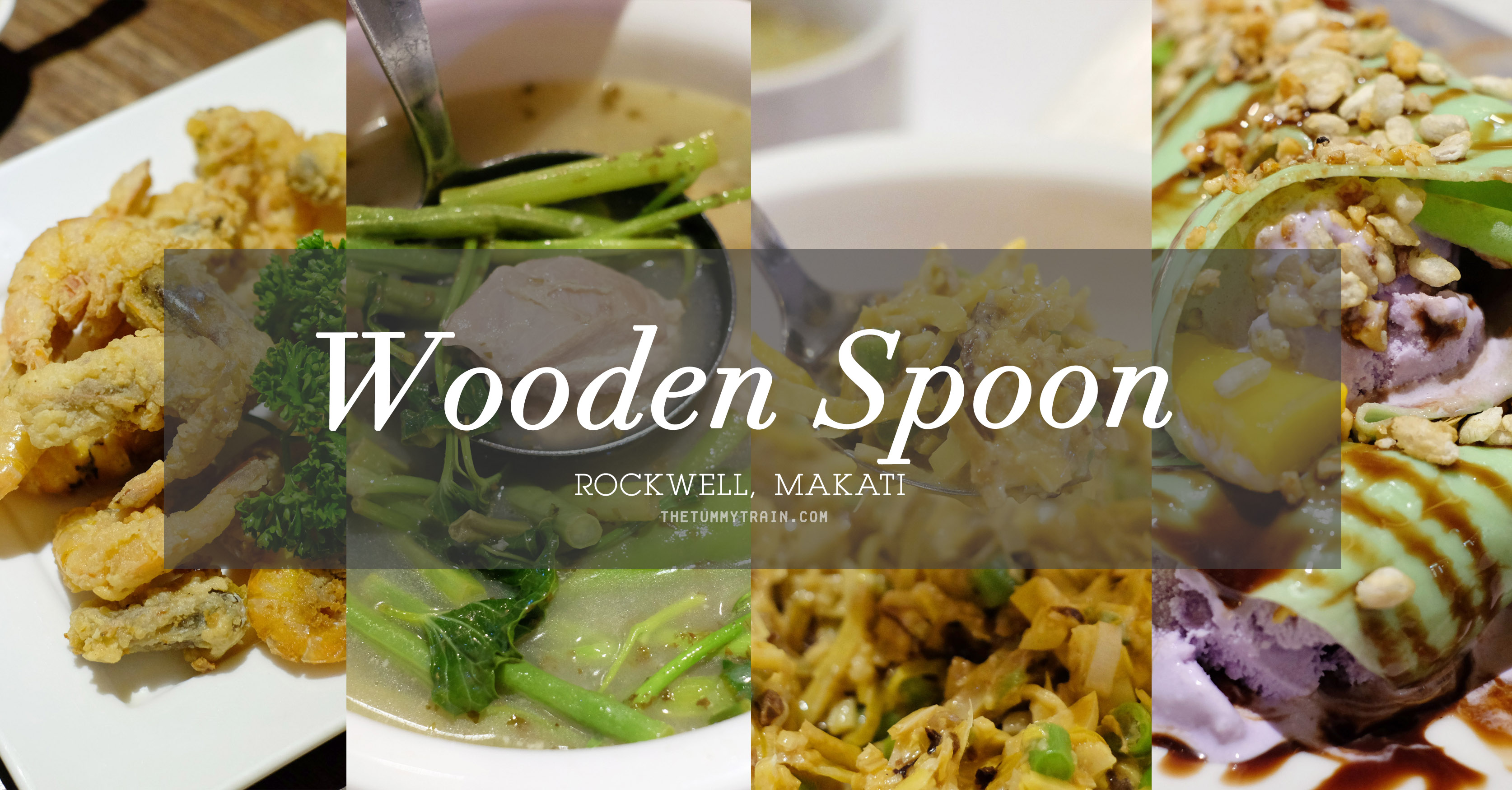 Wooden Spoon COVER - Have an affordable home-cooked Pinoy meal at Wooden Spoon