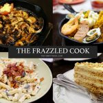 Flurried feasting at The Frazzled Cook in Quezon City