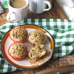 Have breakfast in bed with these Morning Coffee Muffins (feat. Jimm's Cafe Clara)
