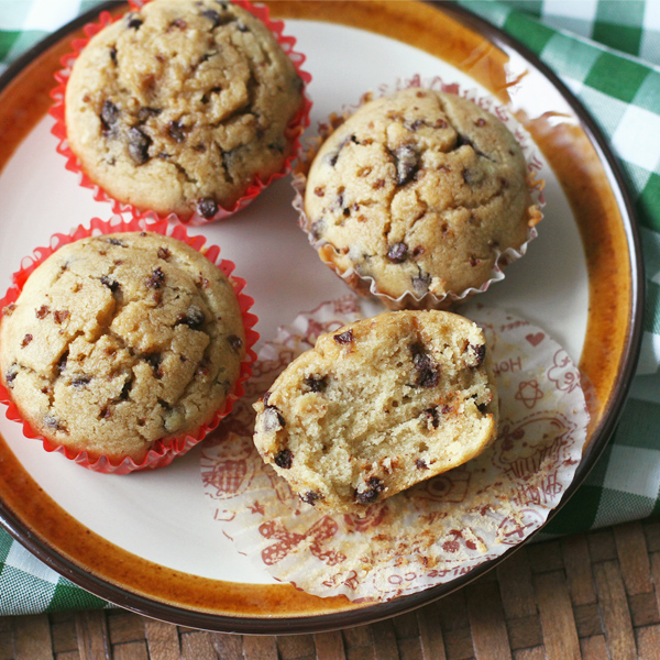 Morning Coffee Muffins - Have breakfast in bed with these Morning Coffee Muffins (feat. Jimm's Cafe Clara)