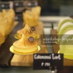 Pastry Galore at Workshop Bespoke Bakery by Le Petit Souffle